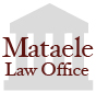Isi Mataele - Attorney At Law